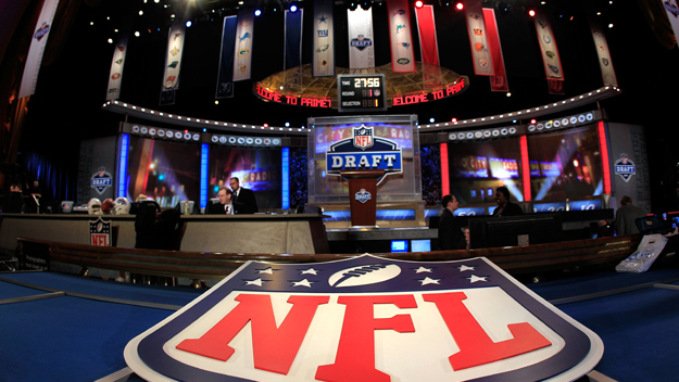The+NFL%27s+annual+college+draft+remains+the+most+viewed+over+all+other+major+sports+in+the+United+States.