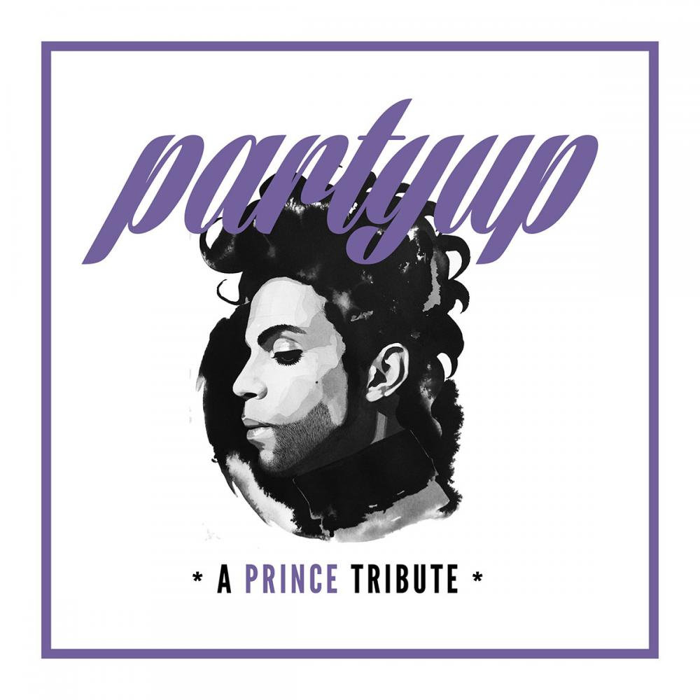 Hear some of Prince's most popular songs played by local artists at Partyup this Friday.
