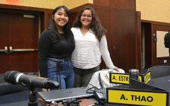 Senate amends Chapter X of Student Senate Bylaws