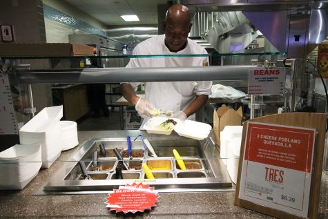 Hash browns: a uniting factor for UW-Eau Claire students