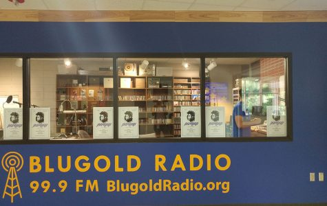 Blugold Radio grand opening planned