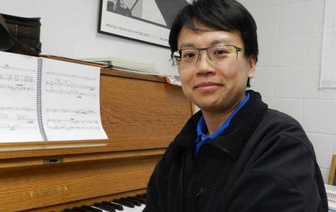 "Hsu's ""Rhapsody Toccata"" wins international composition competition"