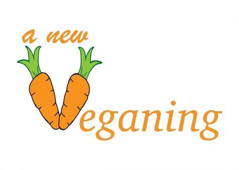 A new veganing
