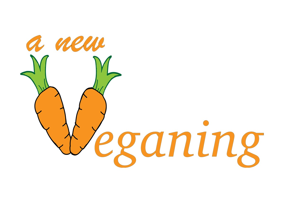 A new veganing