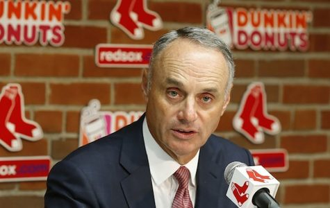 A decision is expected by baseball commissioner Rob Manfred on the fate of the Red Sox this week.