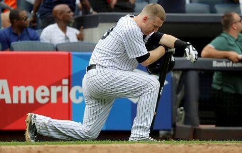 Major League Baseball needs to make an official rule for foul ball nets