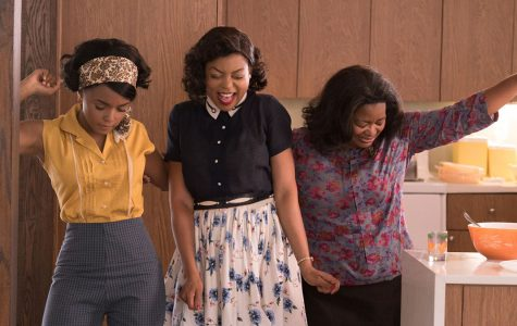 'Hidden Figures' in review
