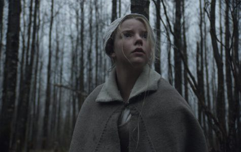 'The VVitch' in Review