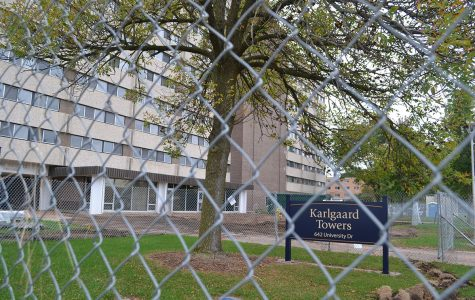 Towers Halls get a new name