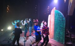 'Urinetown' musical brings comedy to the stage