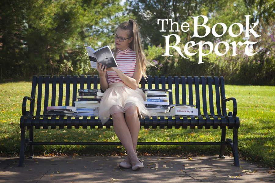 The+Book+Report