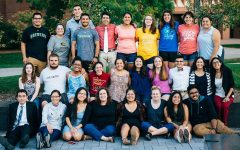 Student Organization of Latinos gives students a sense of community and culture
