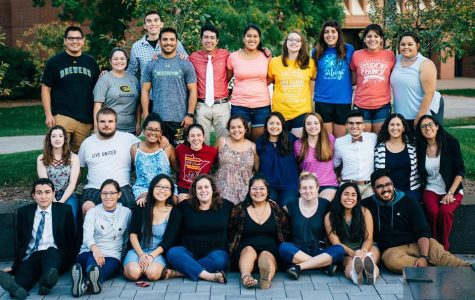 Student Organization of Latinos (SOL) meets every Thursday to foster an environment where students can be comfortable and be around people of similar identities.