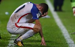 U.S. Men's Soccer Team's failure to qualify for World Cup leaves many disappointed
