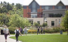 Chancellor, student government prepare for UW System restructuring vote