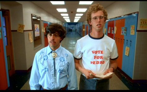'Napoleon Dynamite' in review