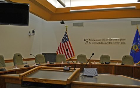 Eau Claire City Council makes national headlines