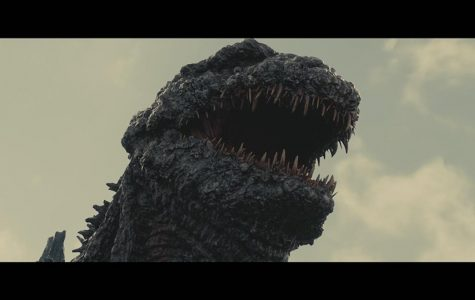 'Shin Godzilla' in review