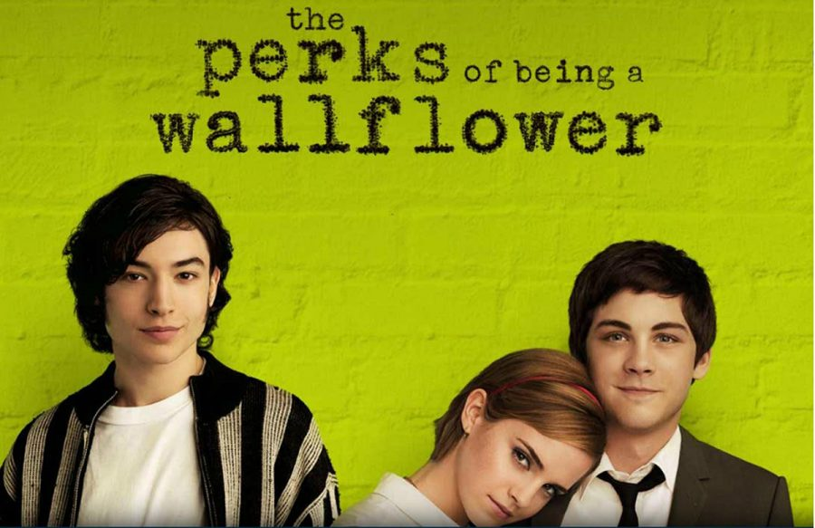 """The Perks of Being a Wallflower""' dives into the teenage years and uncovers situations and experiences told by 15-year-old Charlie."