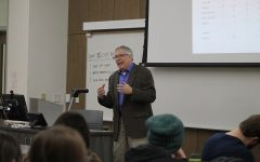 History professor emeritus addressed apportionment through the ages