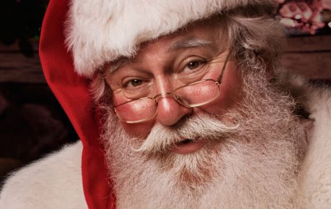 It may be time for a year without a Santa Claus