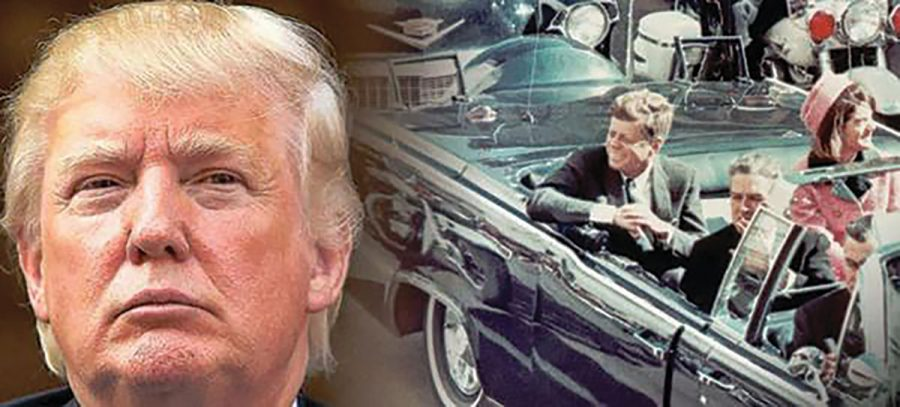 Trump released classified documents about John F. Kennedy's assassination. Will this be fuel to the conspiracy fire, or finally put the mystery to rest?