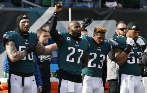 NFL owners consider changing anthem policy if protests continue