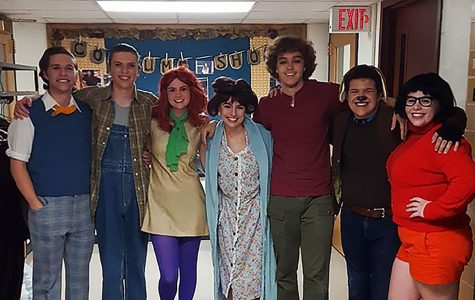 UWEC Players bring 'spooky' entertainment to the Halloween weekend