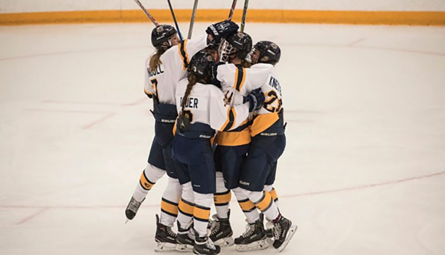 After+a+decisive+victory+over+the+St.+Olaf+Oles%2C+a+close+game+against+the+UW-Superior+Yellowjackets+leaves+the+Blugolds+with+their+first+loss+of+the+season.%0A