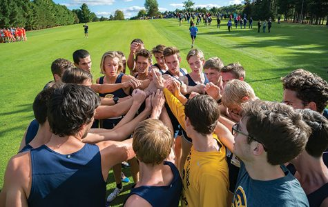 UW-Eau Claire Cross Country looks to take top honors at Nationals