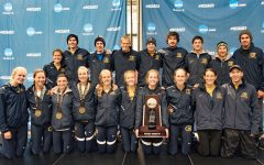 UW-Eau Claire Cross Country finishes season on top at NCAA Division III Nationals