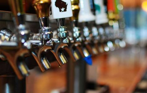 Wisconsin bill looks to change drinking age to 19