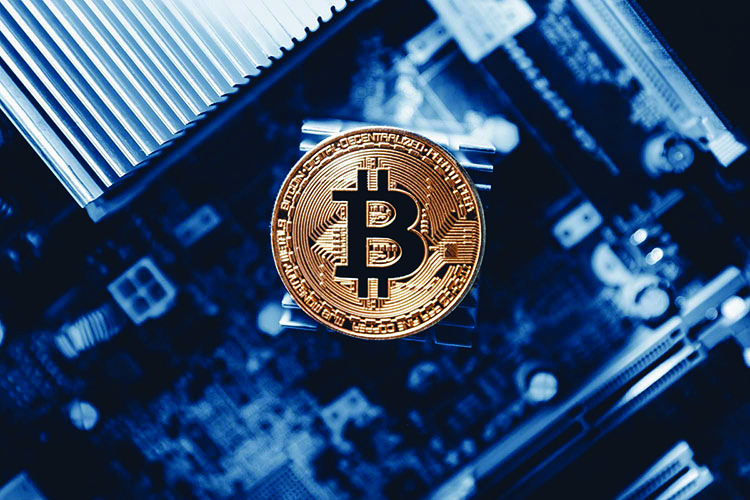 Bitcoin, a digital currency created by a seemingly non-existent Japanese man in 2008, could be nothing more than an NSA scam used to track Americans.