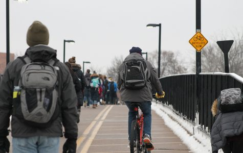 City Council passes bike share ordinance, program coming to Eau Claire this spring