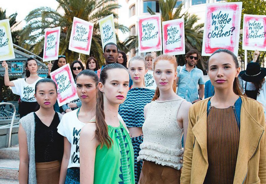 Fashion+Revolution+is+a+global+movement+calling+for+greater+transparency%2C+sustainability+and+ethics+in+the+fashion+industry.