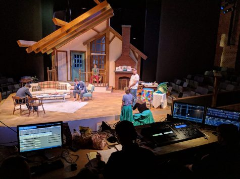 'The Nerd' comes to Riverside Theatre this week