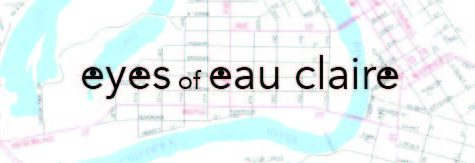 This past semester, several different artists were featured as part of the series: Eyes of Eau Claire.