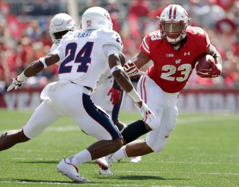 Wisconsin Badgers football finishes historic season with disappointing loss to Ohio State Buckeyes