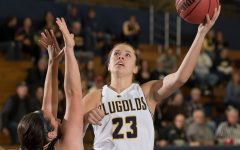 UW-Eau Claire women's basketball takes their first loss of the season