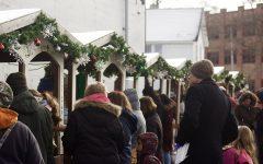 Christkindlmarkt sheds spotlight on local businesses