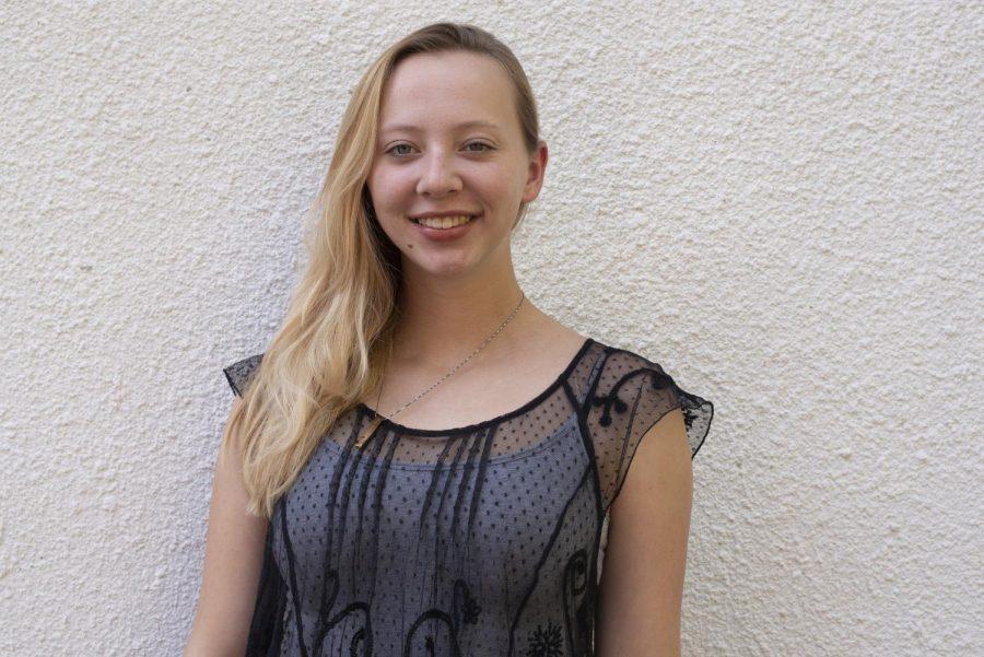 Madeline Fuerstenberg
