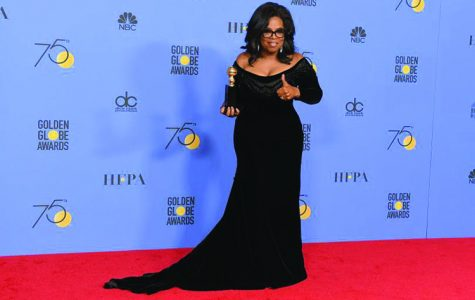 Fans want Oprah to become the leader of the free world