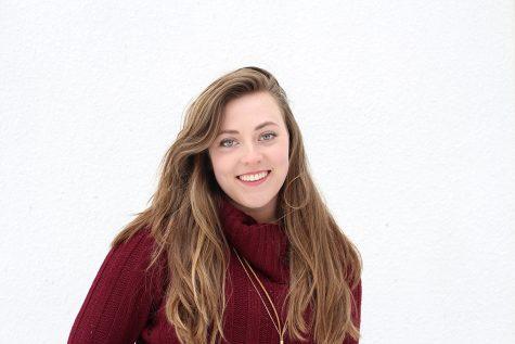 Rachel Helgeson