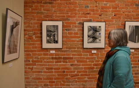Longtime Eau Claire local displays photography at Volume One