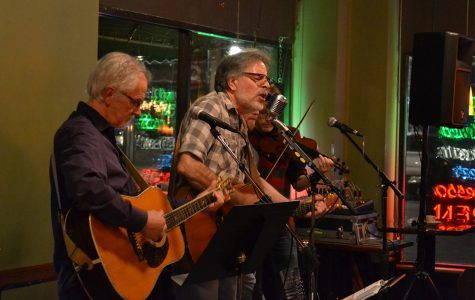 Locally loved band returns to Acoustic Café