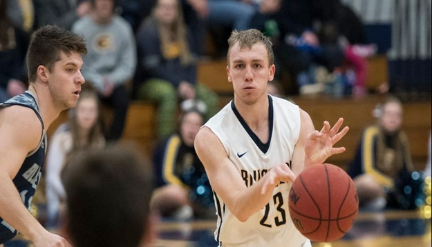 Diekelman%27s+20+points+were+not+enough+Saturday+night+as+the+Blugolds+fell+to+UW-Oshkosh+77-72.