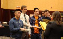 Student Senate passes 2018-19 Organized Activities Budget