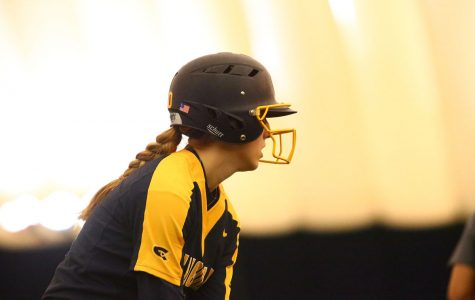 Softball opens season swinging in Minnesota