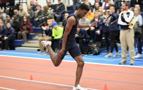 Blugold Track and Field finishes strong in WIAC Championship