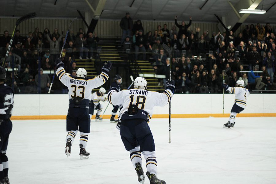 UW-Eau+Claire+is+now+ranked+second+in+the+WIAC+and+will+play+UW-Stevens+Point+for+the+conference+title+next+weekend.